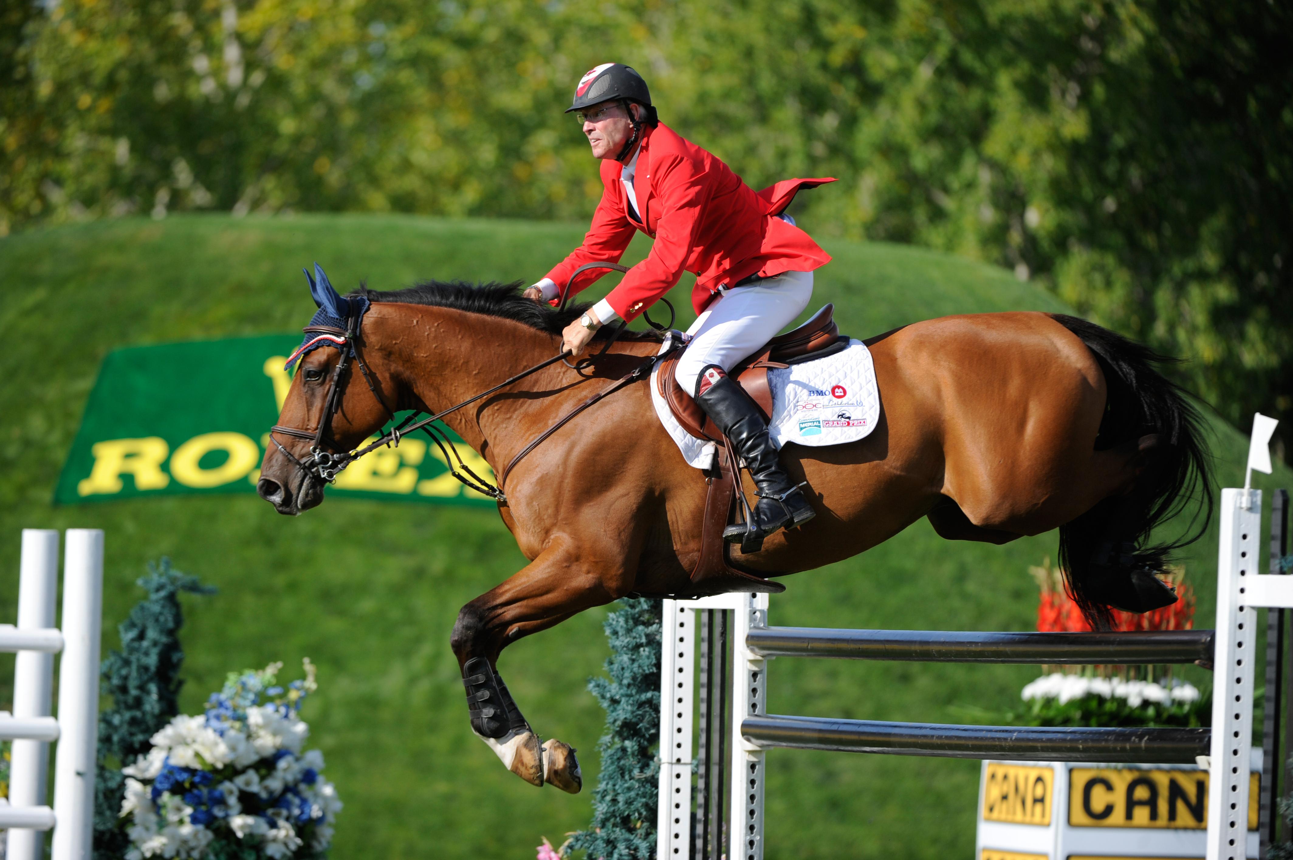 fun horse jumping games