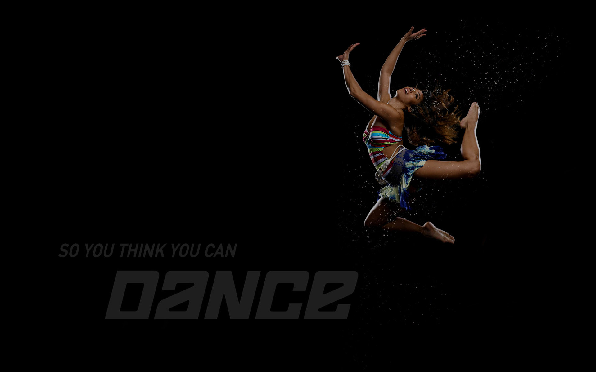 So You Think You Can Dance Full Hd Wallpaper And