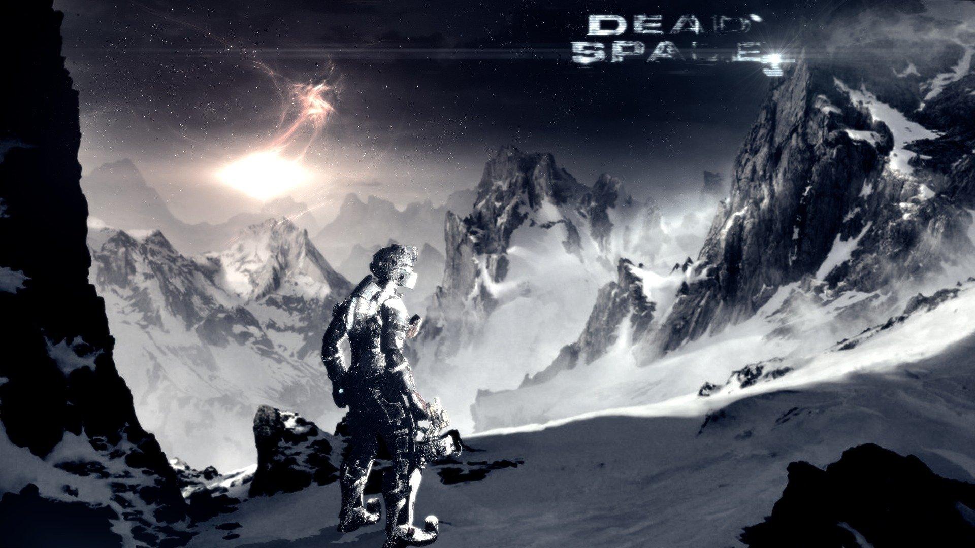 Dead space 3 hd wallpaper background image 1920x1080 - Dead space 1 wallpaper hd ...