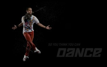 TV Show - So You Think You Can Dance Wallpapers and Backgrounds ID : 344458