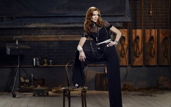 TV-program - Desperate Housewives Wallpapers and Backgrounds ID : 344622