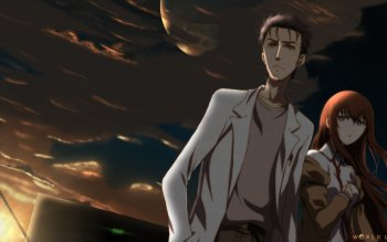 Anime - Steins;Gate Wallpapers and Backgrounds ID : 344662