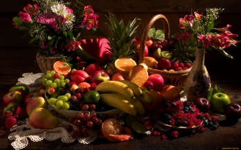 Food - Still Life Wallpapers and Backgrounds ID : 344899