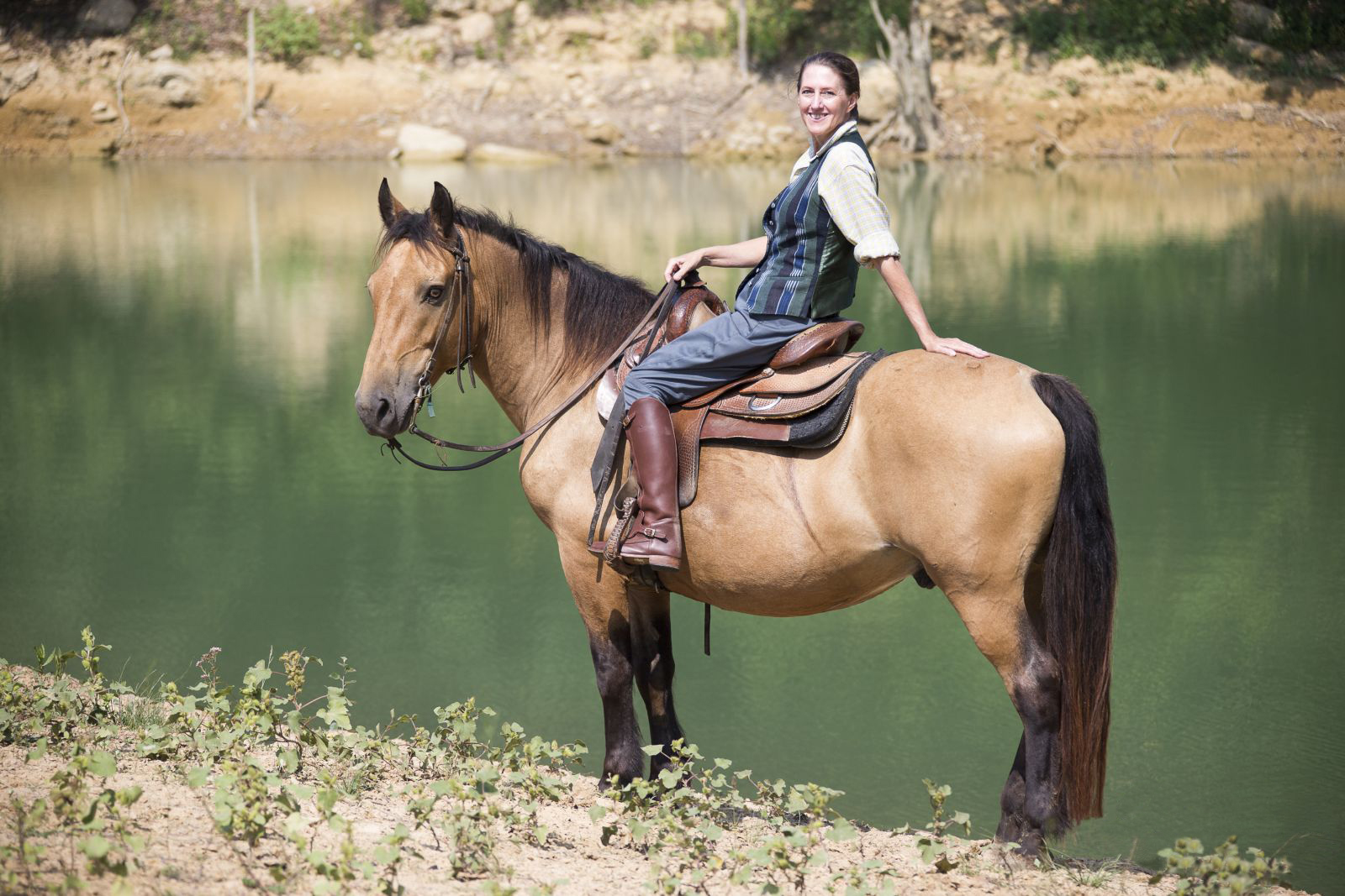 Western Horse Wallpapers | www.imgkid.com - The Image Kid ...