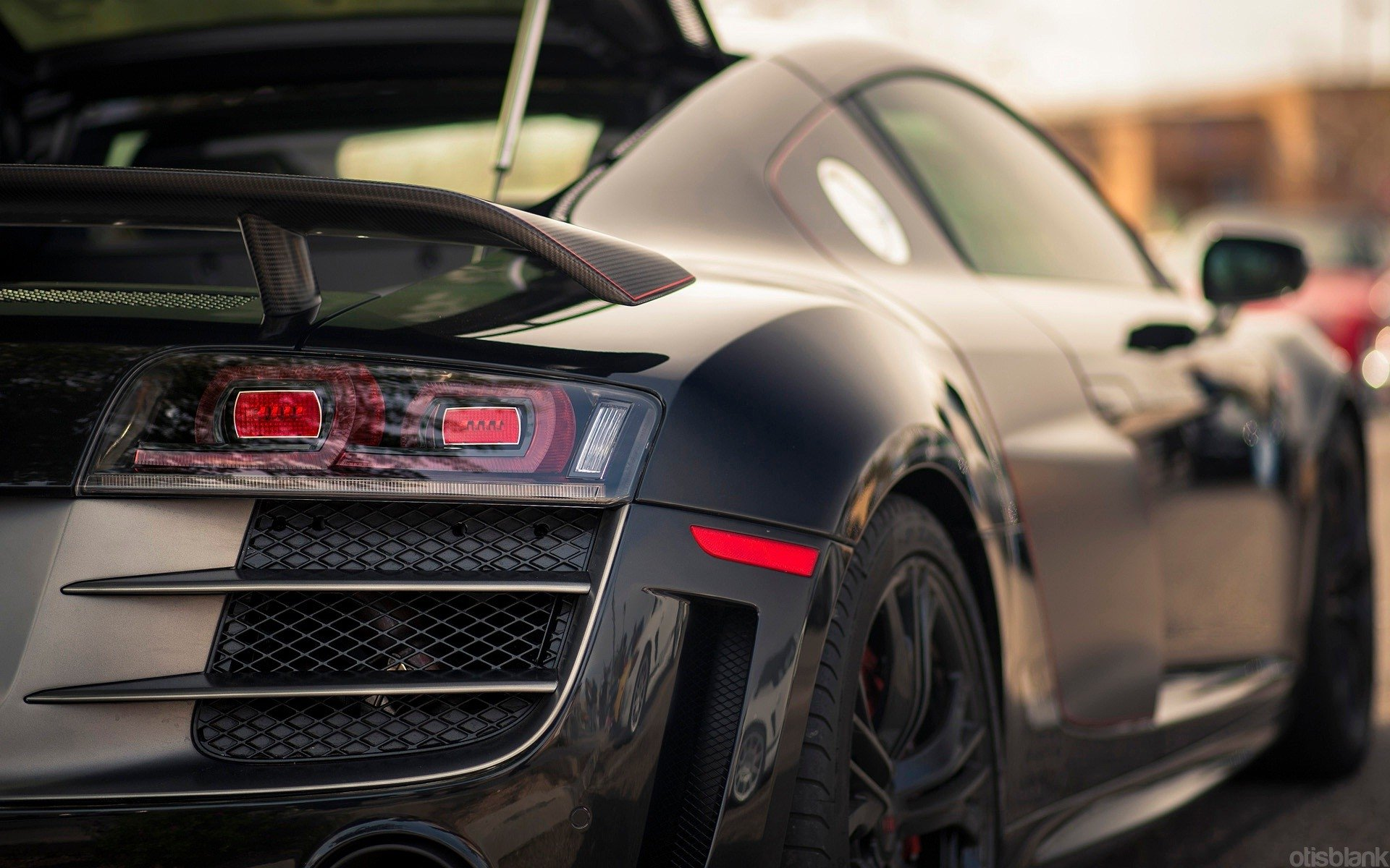 Vehicles - Audi R8  Wallpaper
