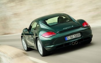 Vehicles - Porsche Wallpapers and Backgrounds ID : 345000