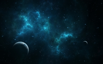 Sci Fi - Planet Wallpapers and Backgrounds ID : 345749