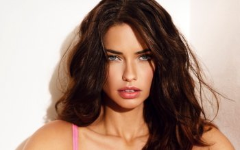 Celebrity - Adriana Lima Wallpapers and Backgrounds ID : 345956