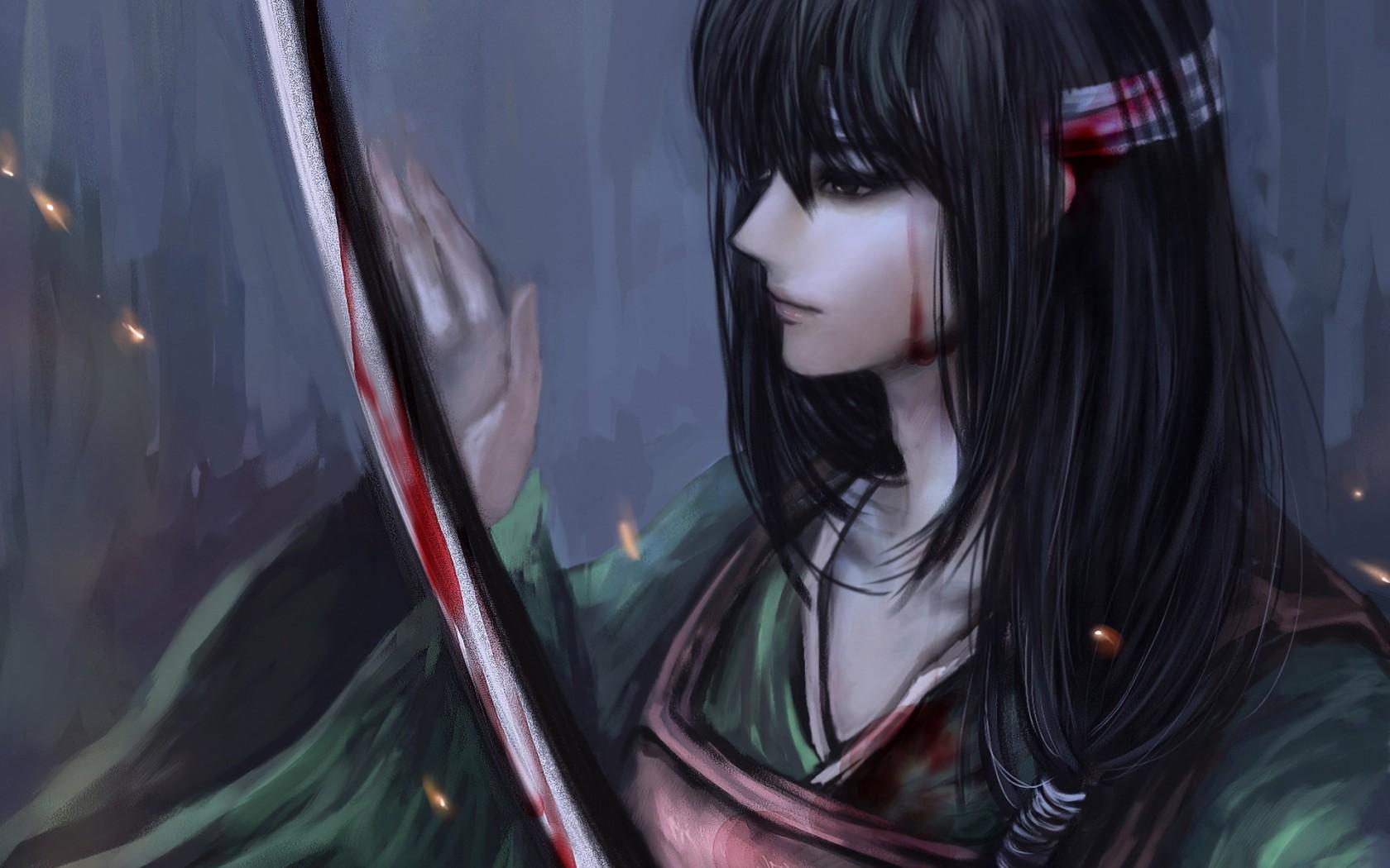 likewise fantasy girl blood - photo #40