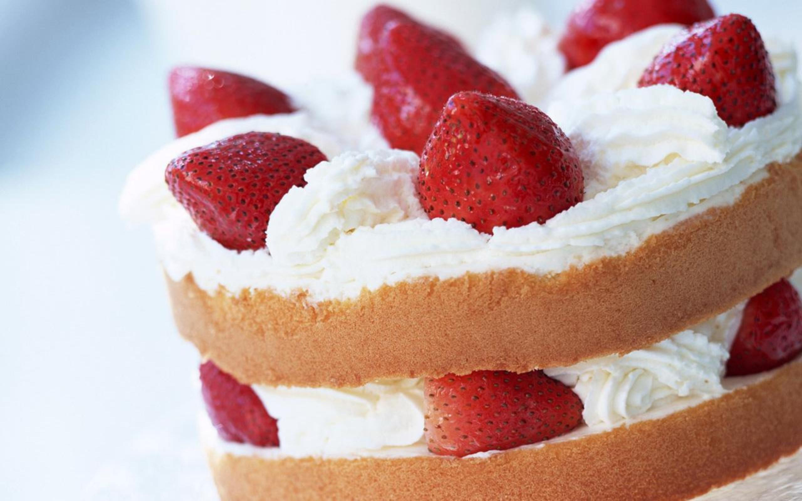 Cake Images Sweets : Cake Full HD Wallpaper and Background 2560x1600 ID:346408