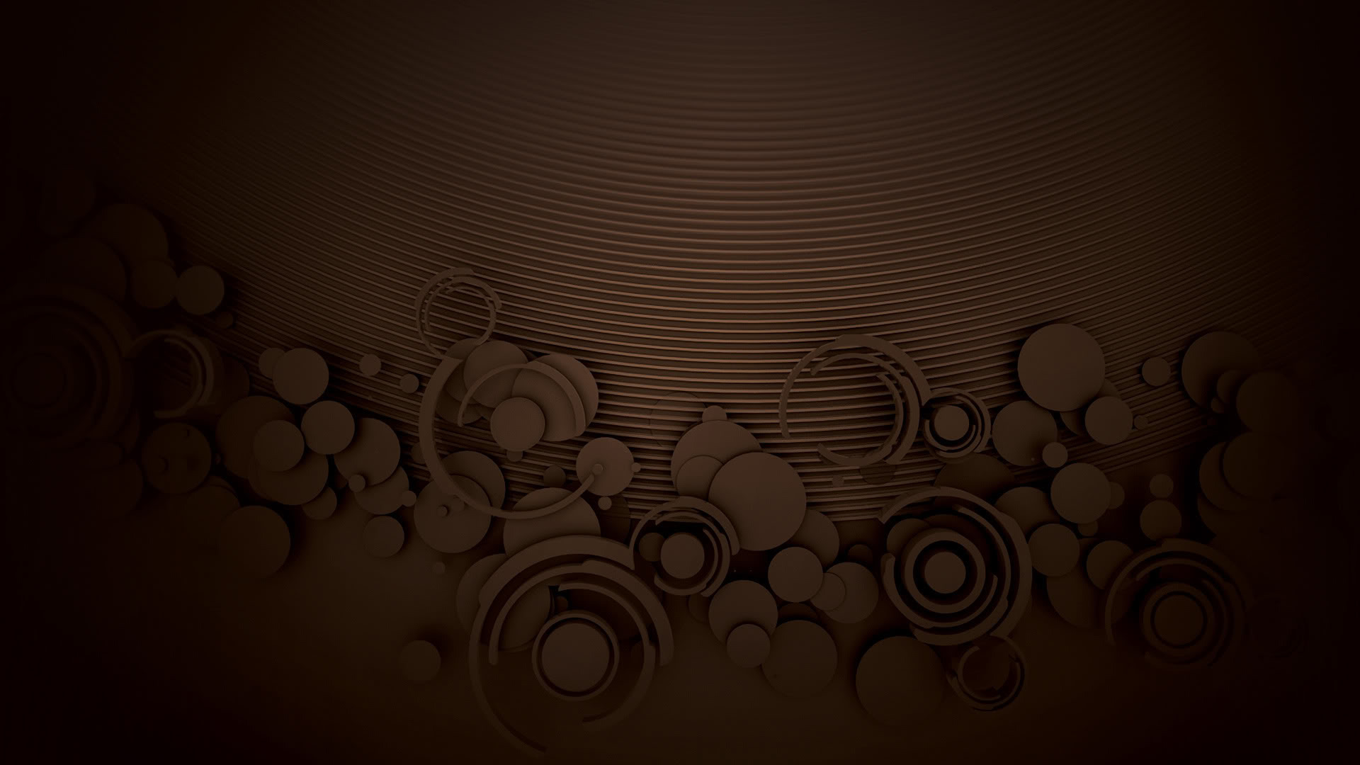wallpaper 3840x2160 abstract brown - photo #20