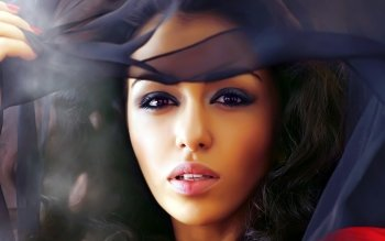 Women - Face Wallpapers and Backgrounds ID : 346208