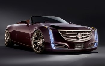 Vehicles - Cadillac Wallpapers and Backgrounds ID : 346565
