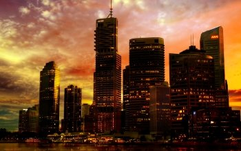 Man Made - City Wallpapers and Backgrounds ID : 346605
