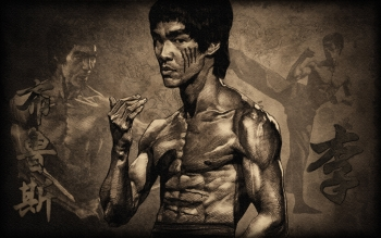 Celebrity - Bruce Lee Wallpapers and Backgrounds