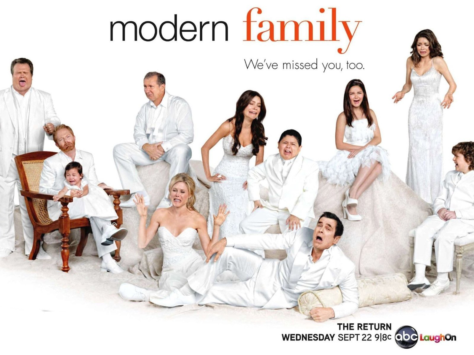 modern family images wallpaper - photo #33
