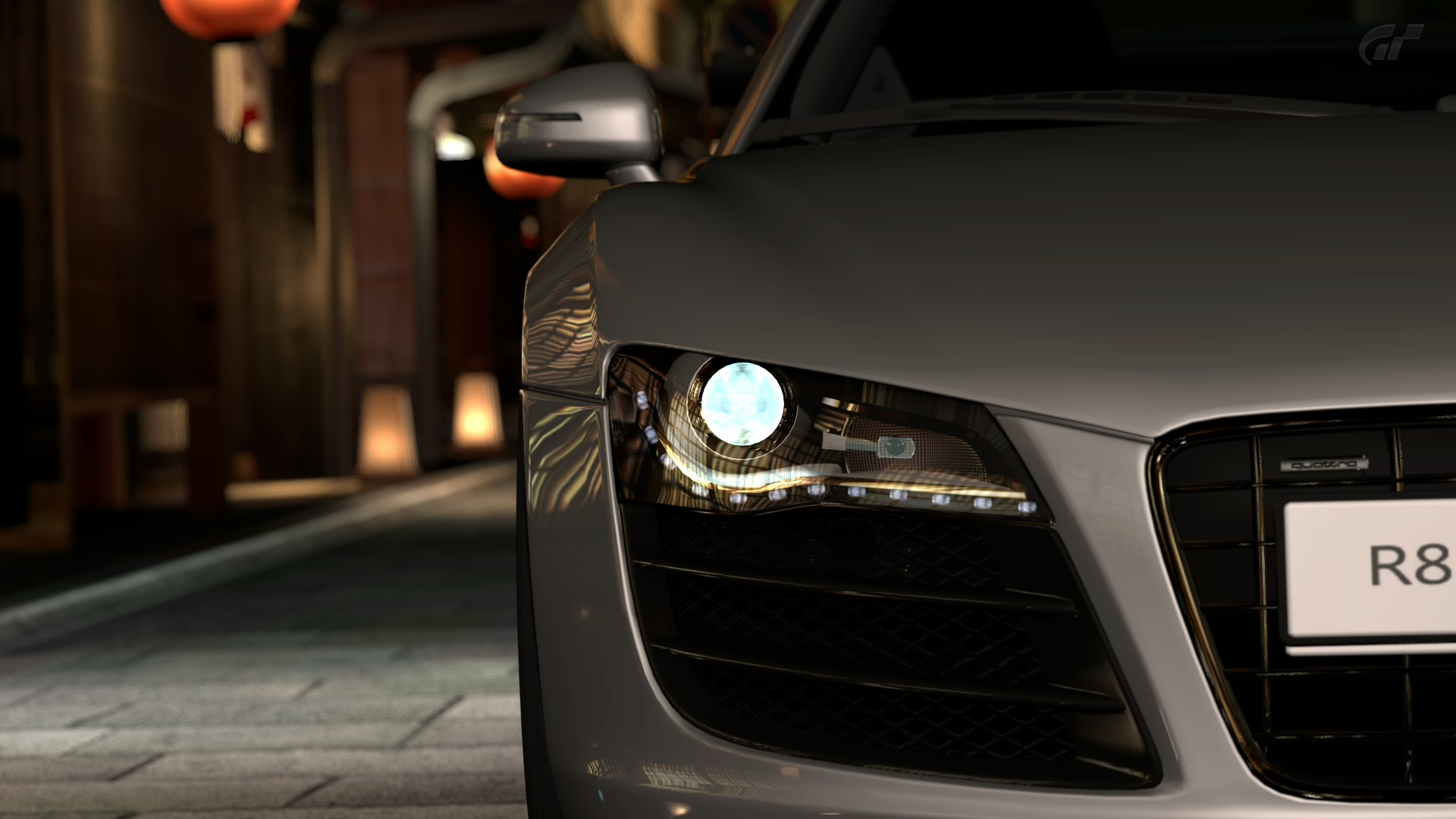 Audi HD Wallpaper | Background Image | 1920x1080 | ID ...