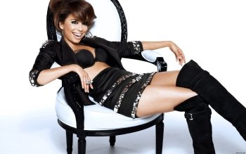 Berühmte Personen - Eva Longoria Wallpapers and Backgrounds ID : 347469