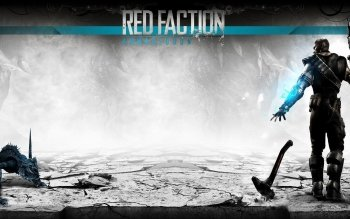 Video Game - Red Faction: Armageddon Wallpapers and Backgrounds ID : 347713