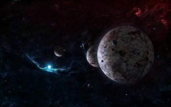 Sci Fi - Planets Wallpapers and Backgrounds ID : 347739