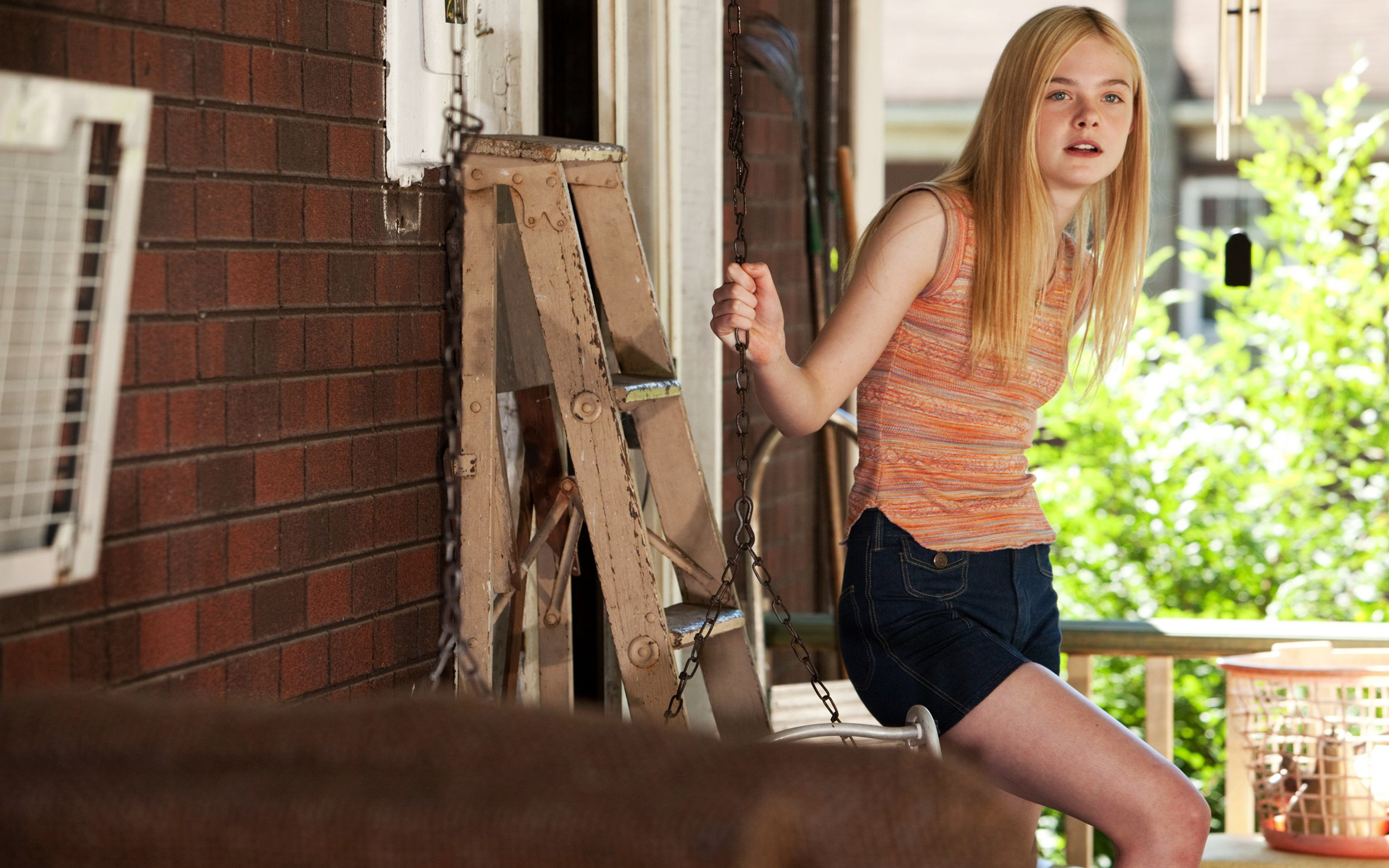 82 Elle Fanning Hd Wallpapers  Backgrounds - Wallpaper Abyss-7240