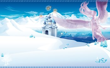 Fantasy - Ängel Wallpapers and Backgrounds ID : 349681