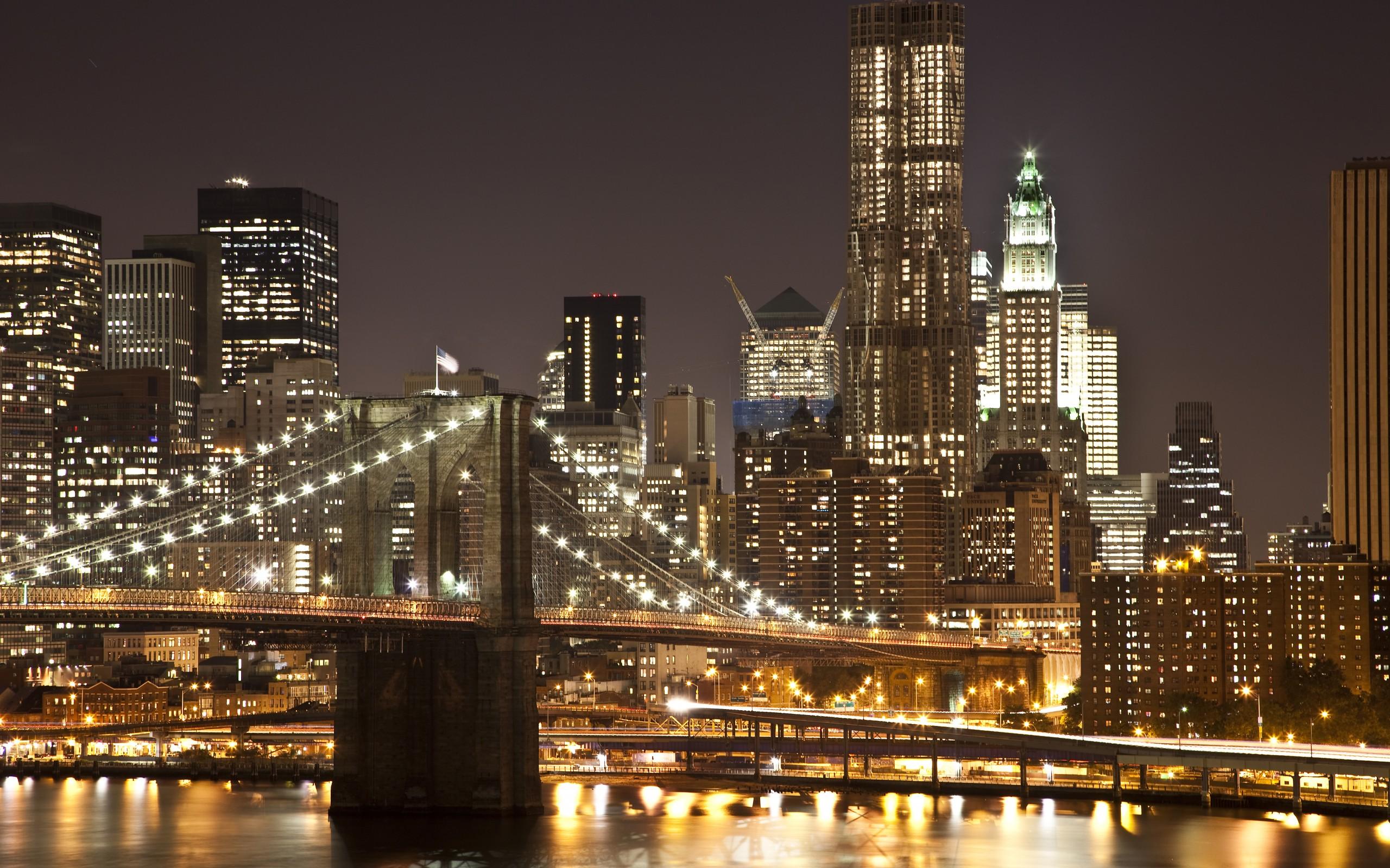 Fond d'écran Brooklyn