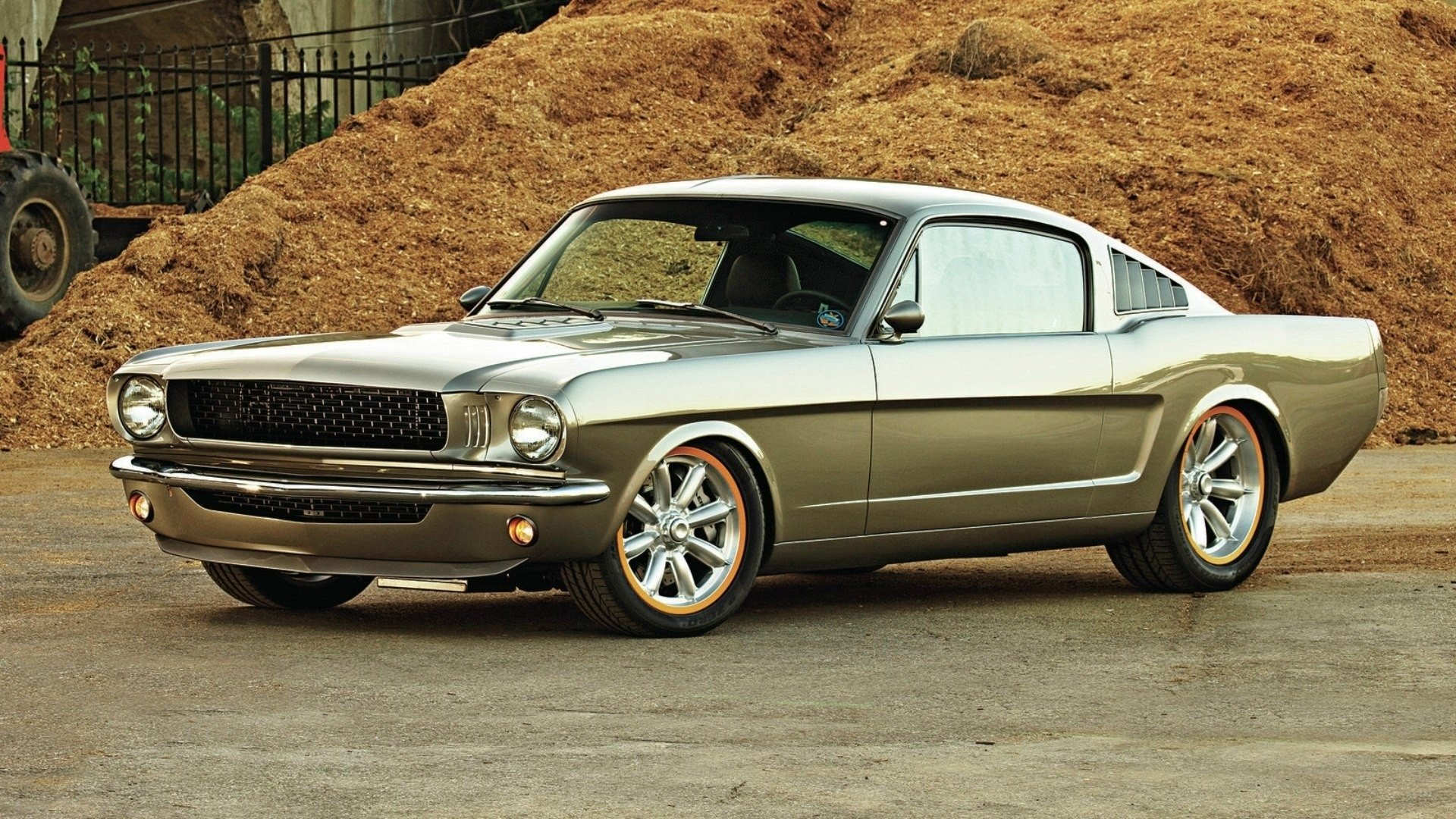 1 1966 ford mustang hd wallpapers   background images - wallpaper abyss