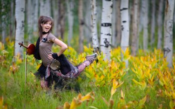 Musik - Lindsey Stirling Wallpapers and Backgrounds