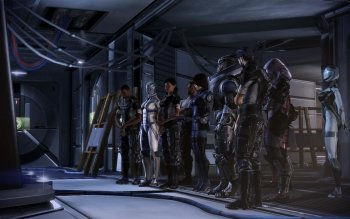 Video Game - Mass Effect 3 Wallpapers and Backgrounds ID : 350388