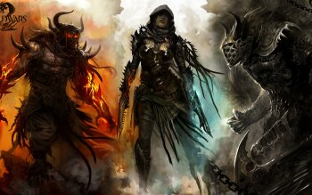 Video Game - Guild Wars 2 Wallpapers and Backgrounds ID : 350441