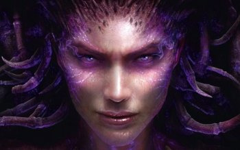 Video Game - StarCraft II: Heart Of The Swarm Wallpapers and Backgrounds ID : 350606