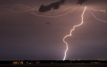 Photography - Lightning Wallpapers and Backgrounds ID : 351268