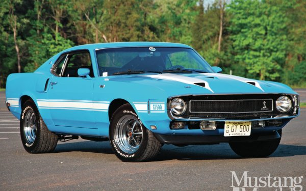 Fahrzeuge Ford Mustang Shelby GT500 Ford Ford Shelby GT500 Muscle Car Fastback HD Wallpaper | Hintergrund