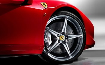 Vehicles - Ferrari 458 Italia Wallpapers and Backgrounds ID : 352933