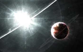 Sci Fi - Explosion Wallpapers and Backgrounds ID : 353735
