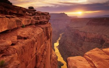 Earth - Grand Canyon Wallpapers and Backgrounds ID : 353980