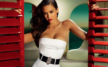 Celebrity - Jessica Alba Wallpapers and Backgrounds ID : 354378