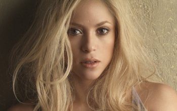 Muziek - Shakira Wallpapers and Backgrounds ID : 354524