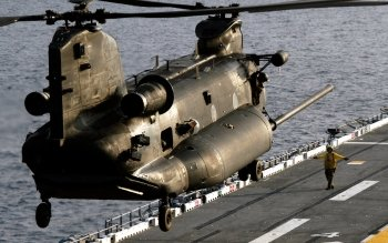 Military - Boeing CH-47 Chinook Wallpapers and Backgrounds ID : 354873