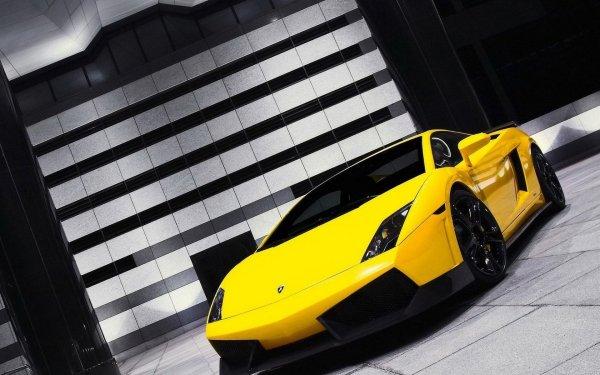 Fahrzeuge Lamborghini Aventador LP 700-4 Lamborghini Lamborghini Aventador LP700-4 Lamborghini Aventador Supercar Yellow Car Autos HD Wallpaper | Hintergrund