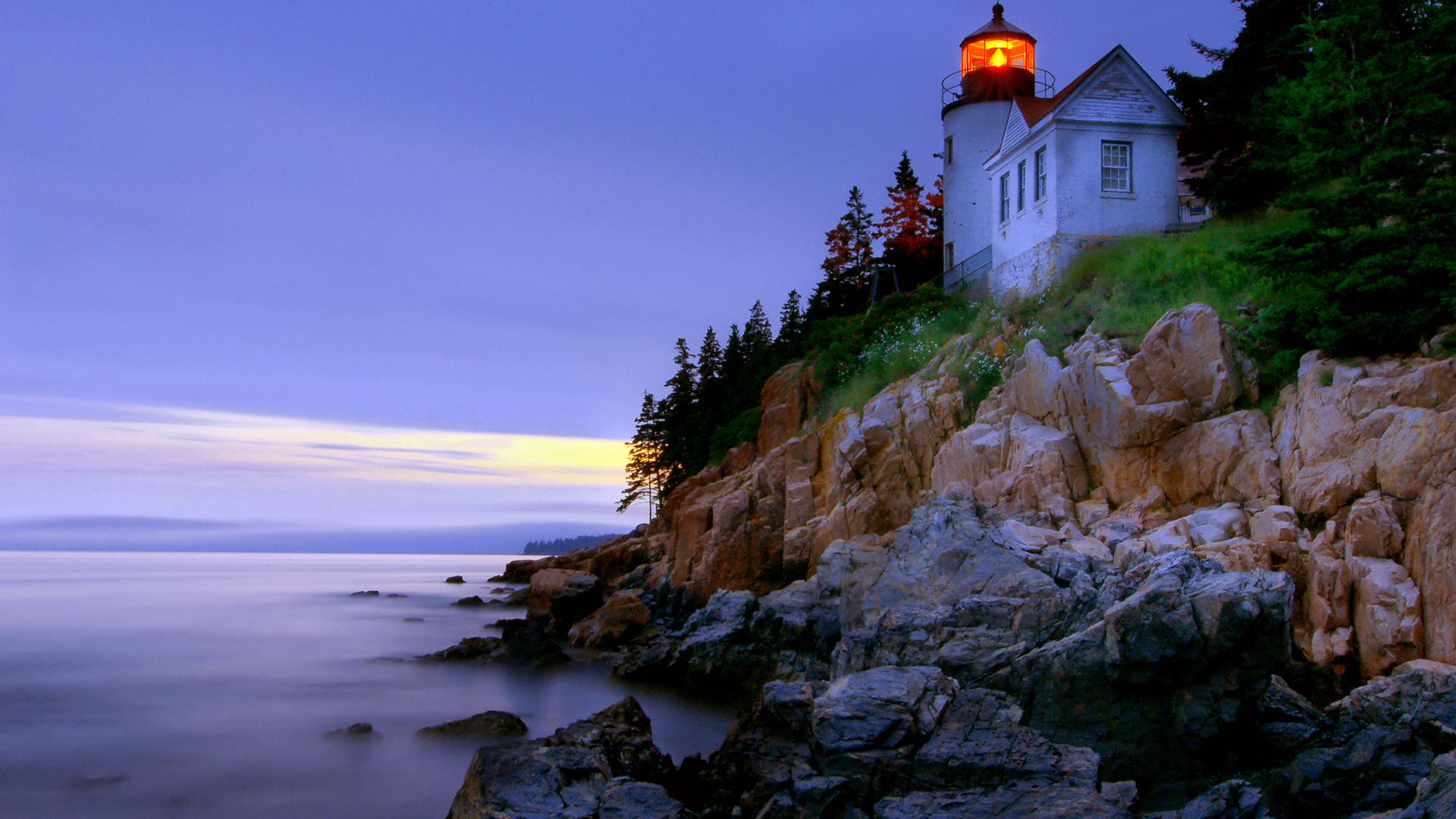 lighthouse wallpaper desktop - photo #21