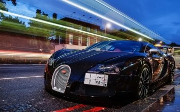 Vehículos - Bugatti Veyron Wallpapers and Backgrounds ID : 355102