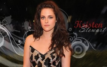 Celebrity - Kristen Stewart Wallpapers and Backgrounds ID : 355187