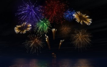 Photography - Fireworks Wallpapers and Backgrounds ID : 355224