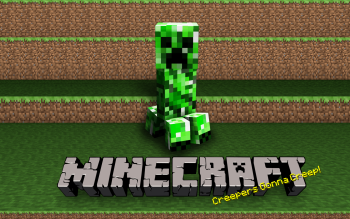 Videojuego - Minecraft Wallpapers and Backgrounds ID : 355348