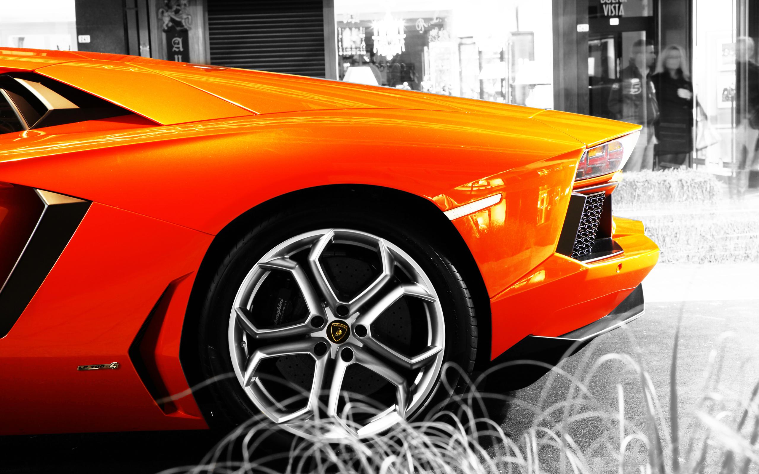 Lamborghini Wallpapers and Backgrounds  Desktop Nexus Cars