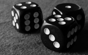 Juego - Dice Wallpapers and Backgrounds ID : 356694