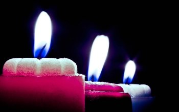 Photography - Candle Wallpapers and Backgrounds ID : 356733