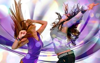 Music - Dance Wallpapers and Backgrounds ID : 356799